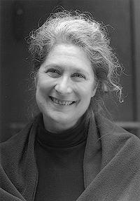 Barbara Helen Berger