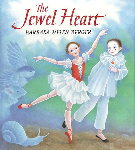 The Jewel Heart, by Barbara Helen Berger